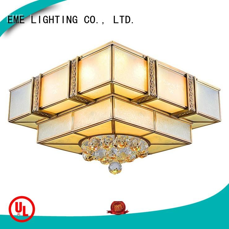 modern ceiling light design round for dining room