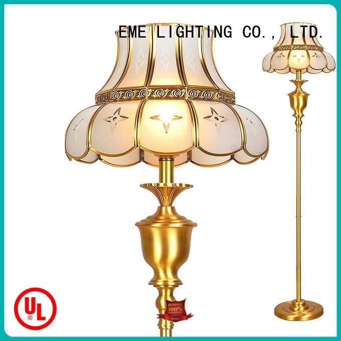 Quality EME LIGHTING Brand hotels design modern floor lamp