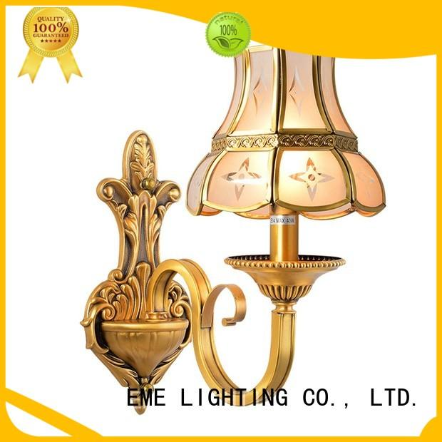 EME LIGHTING decorative vintage wall sconces top brand for indoor decoration