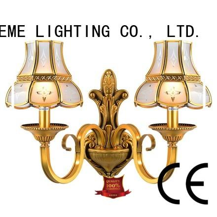 country decorative EME LIGHTING Brand dining room wall sconces factory