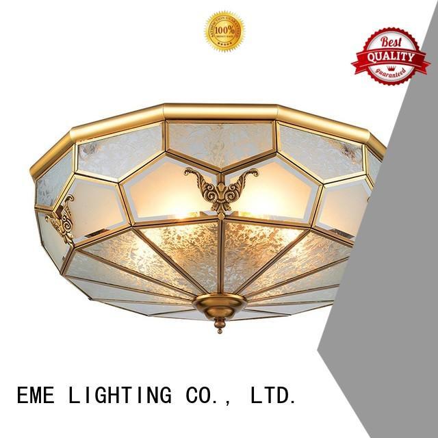 EME LIGHTING Brand round light room ceiling lights online circle