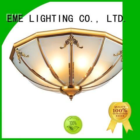 high-end ceiling pendant chandelier unique for home EME LIGHTING