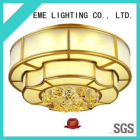 EME LIGHTING high-end traditional ceiling lights traditional for big lobby