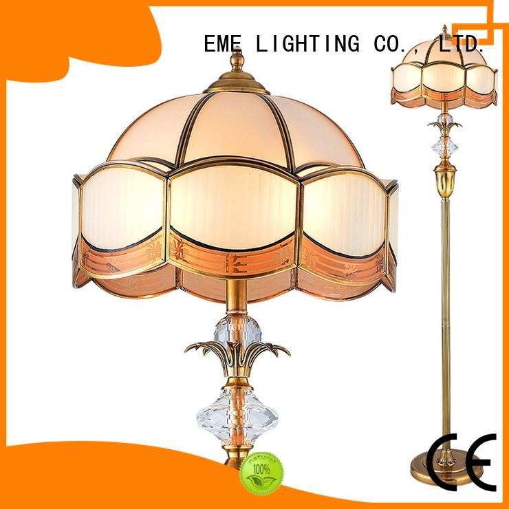 fashion light custom modern floor lamp EME LIGHTING Brand
