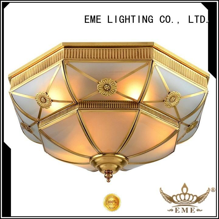 EME LIGHTING antique ceiling lights and chandeliers classic for dining room