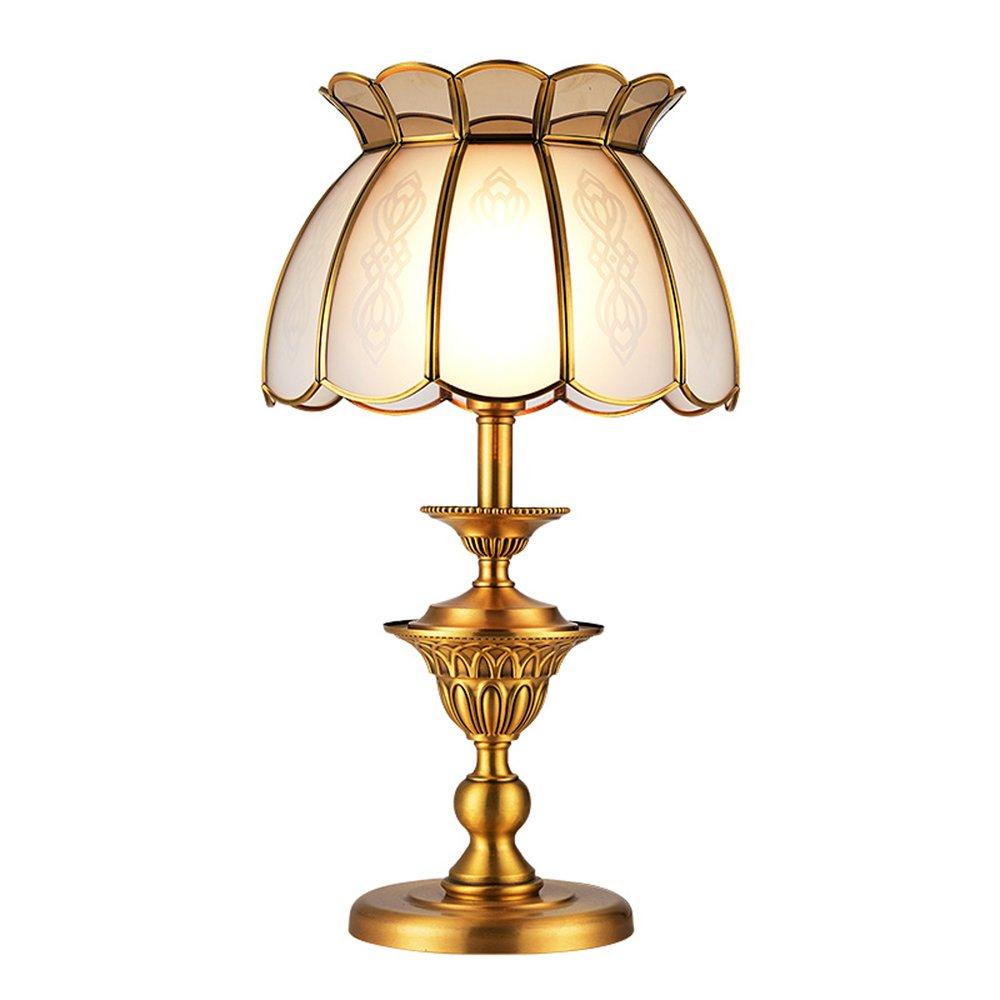 EME LIGHTING Brass Table Lamp (EAT-14011) Western Style image142