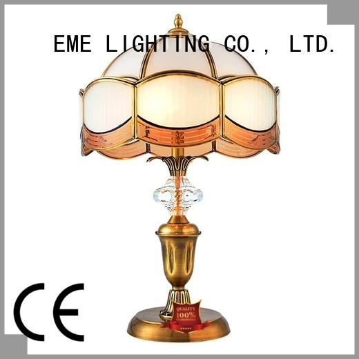 chrome and glass table lamps hotel western table lamps lamp company