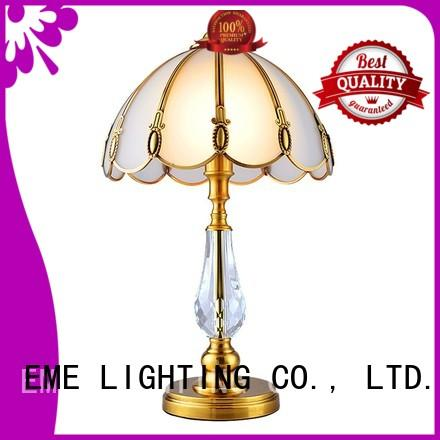 retro western table lamps wholesale concise for study EME LIGHTING