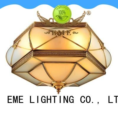 classic large living room ceiling lights high-end for big lobby EME LIGHTING