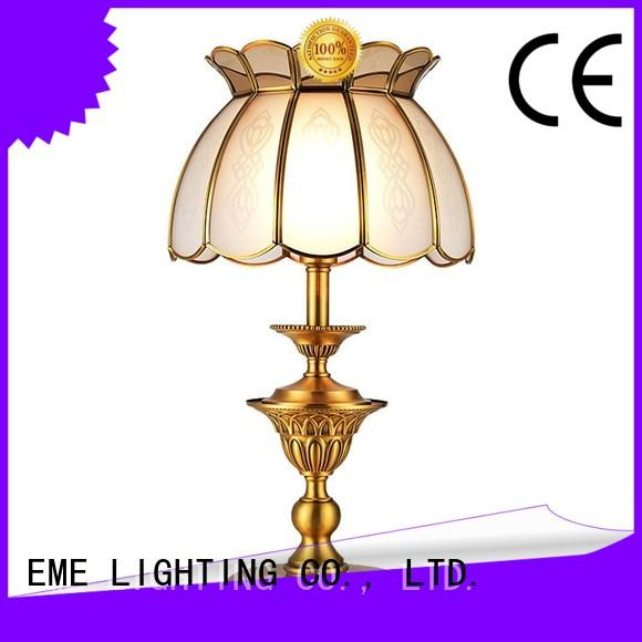 country light western table lamps unique EME LIGHTING