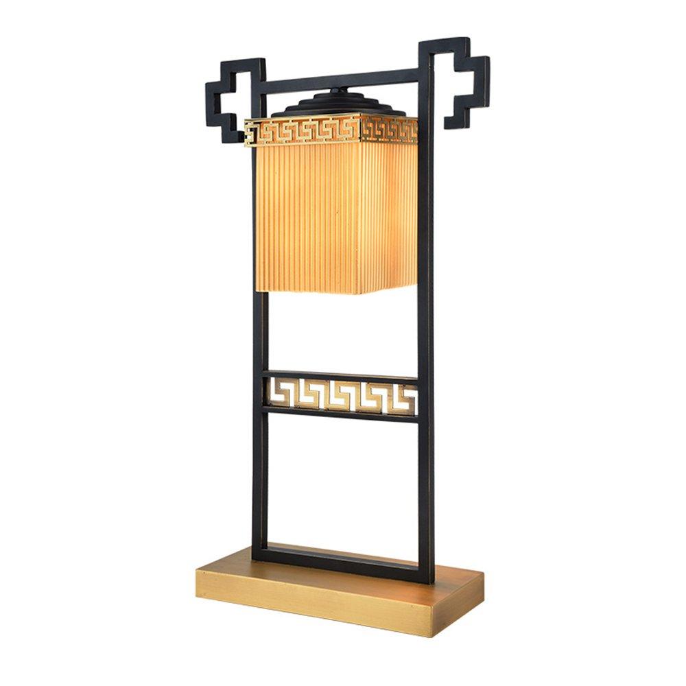 EME LIGHTING Traditional Table Lamp (EYT-14227) Chinese Style image128