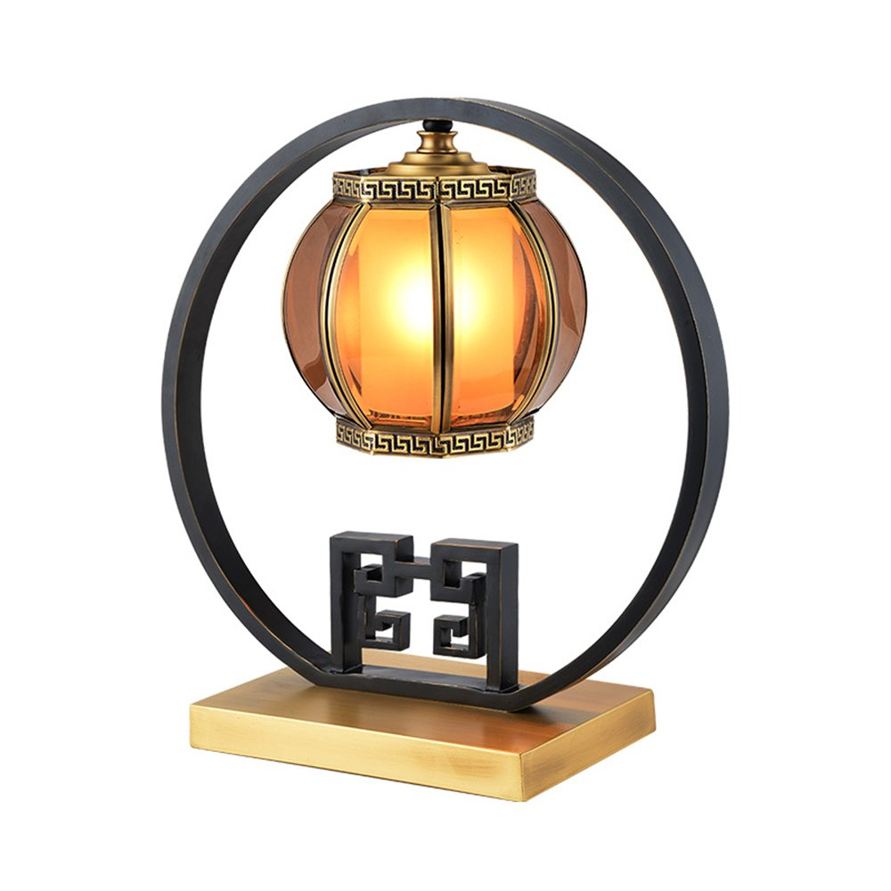 EME LIGHTING Antique Table Lamp (EYT-14228) Chinese Style image127