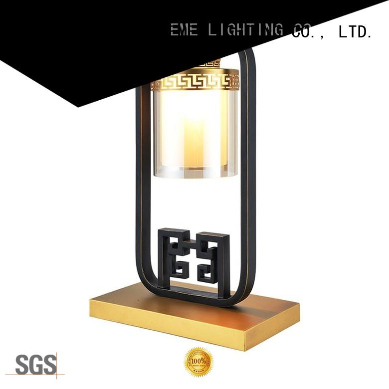 chinese style table lamp restaurant hotels oriental table lamps manufacture