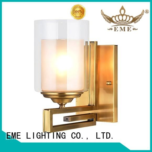 led traditional unique dining room wall sconces EME LIGHTING manufacture