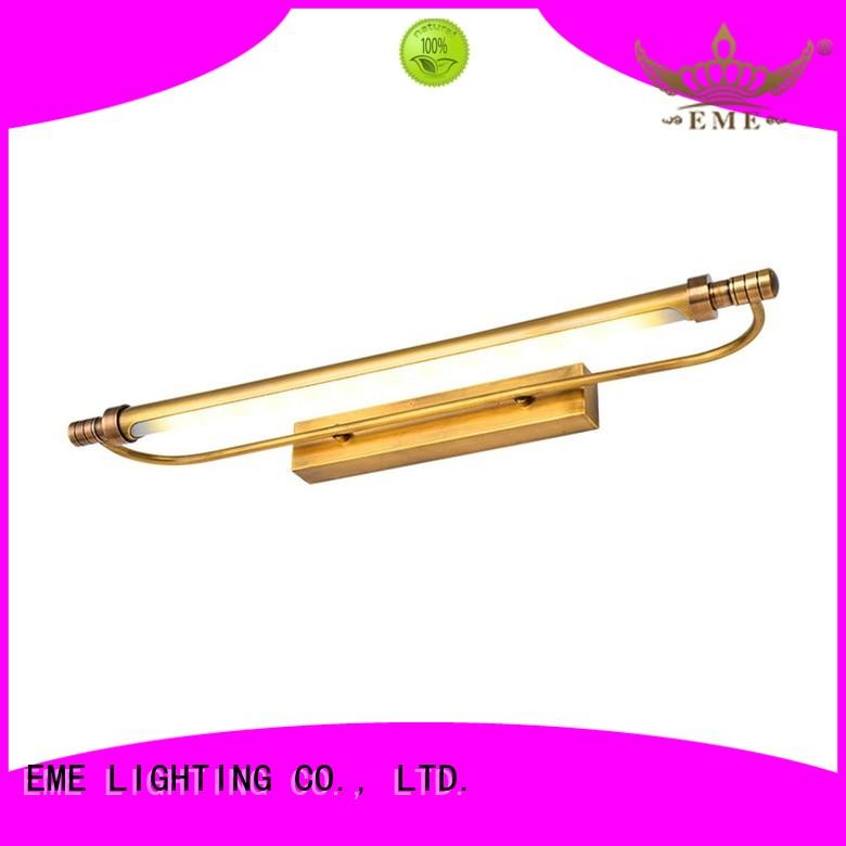 Wholesale style dining room wall sconces wall EME LIGHTING Brand