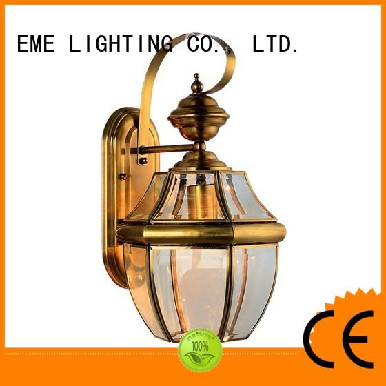 Quality EME LIGHTING Brand wall gold wall sconces