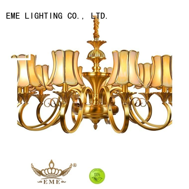 chandeliers large decorative chandeliers EME LIGHTING manufacture
