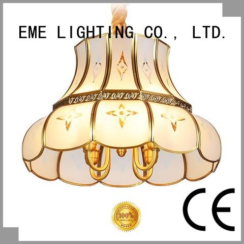 Hot dinging decorative chandeliers big EME LIGHTING Brand