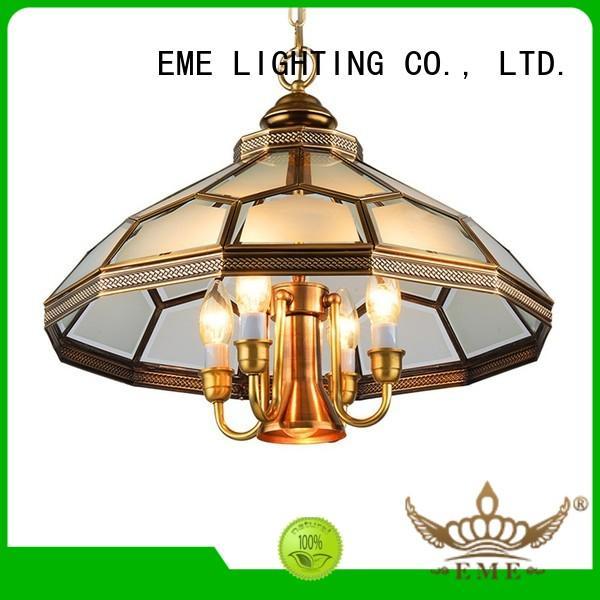 chandelier copper antique brass chandelier EME LIGHTING Brand