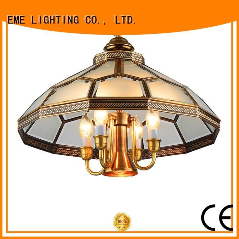 dining room hanging decorative chandeliers moroccan decorative EME LIGHTING Brand