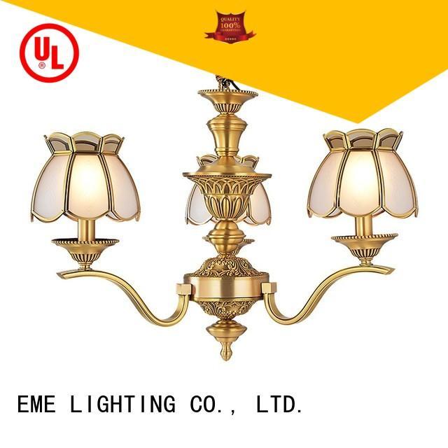 decorative chandeliers european traditional Warranty EME LIGHTING