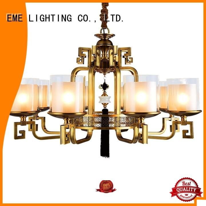 decorative chandeliers style lights home EME LIGHTING Brand