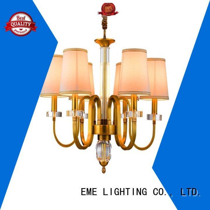 antique decorative decorative chandeliers restaurant EME LIGHTING company