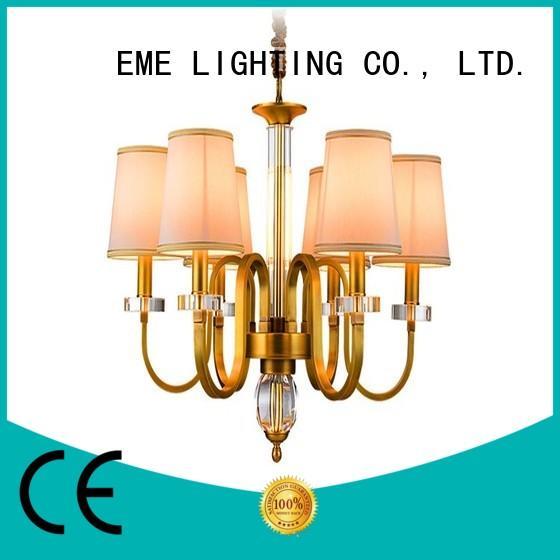pendant luxury decorative chandeliers EME LIGHTING Brand