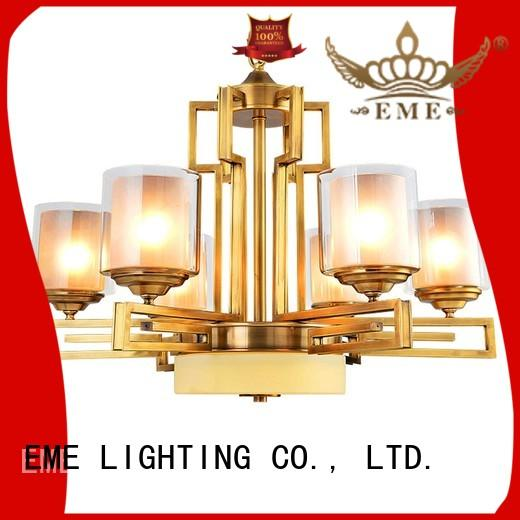 decorative chandeliers unique vintage EME LIGHTING Brand company