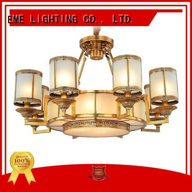 Hot moroccan decorative chandeliers light EME LIGHTING Brand