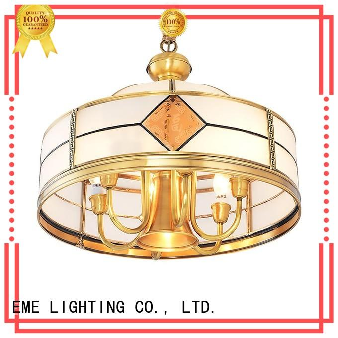 light dining room tiffany decorative chandeliers EME LIGHTING manufacture