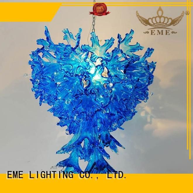 EME LIGHTING hanging restaurant pendant light starfish heart for hobby