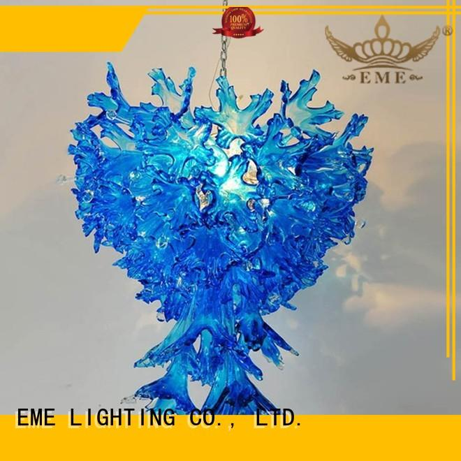 EME LIGHTING hanging restaurant pendant light starfish heart for hobby