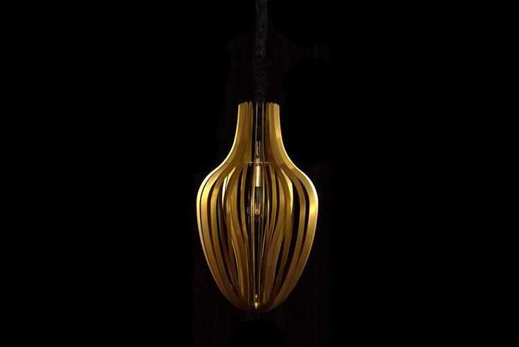 EME LIGHTING Copper Hanging Pendant Light (D350*H600) Classic Series image53