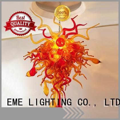 led lamps for bedroom hanging for hall EME LIGHTING