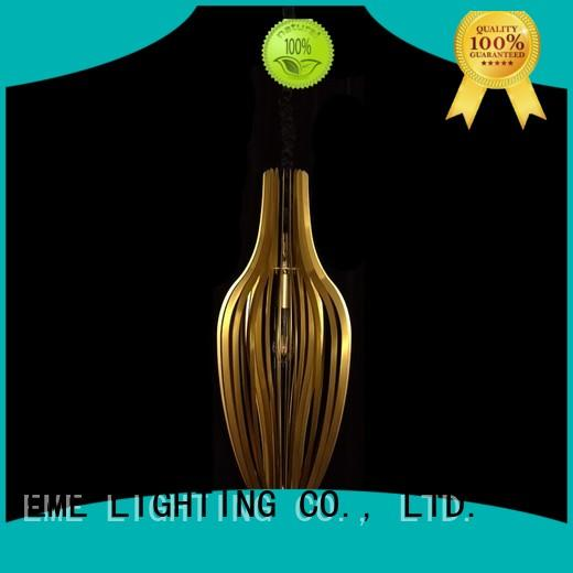 hanging decoration EME LIGHTING Brand best modern floor lamps factory