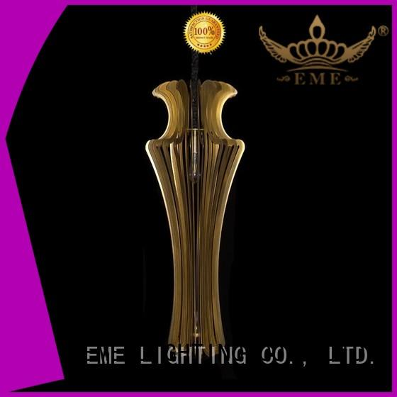 European style modern floor standing lamps for wholesale for restaurant EME LIGHTING