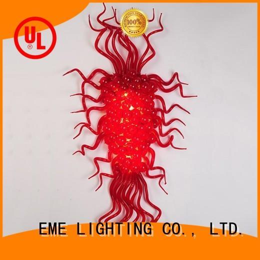 EME LIGHTING Brand light modern lighting for restaurants and bars