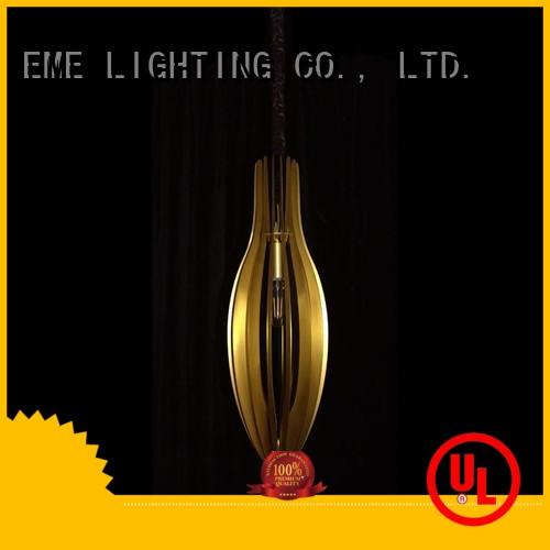 EME LIGHTING floor hotel floor lamps ODM for restaurant