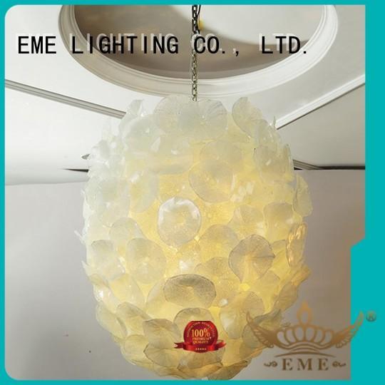 hanging led lamps for bedroom starfish heart for hobby EME LIGHTING