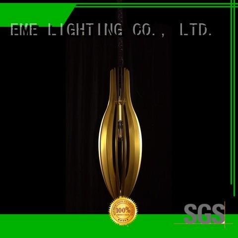 Wholesale brass best modern floor lamps light EME LIGHTING Brand