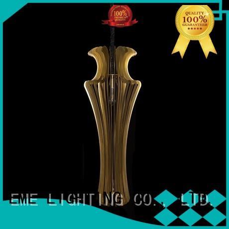 EME LIGHTING classic hotel floor lamps top brand for restaurant