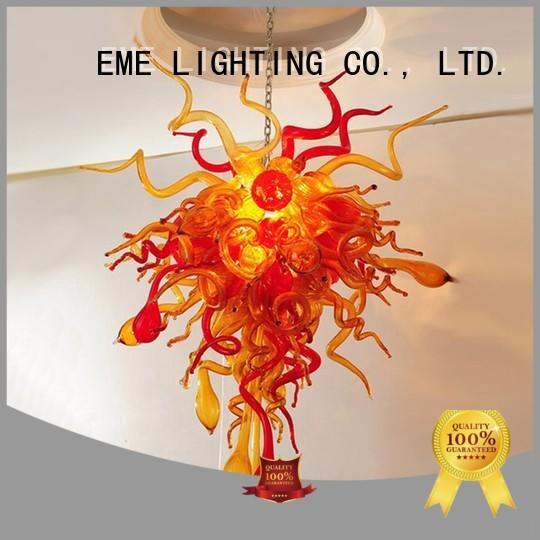heart shape wall EME LIGHTING Brand lighting for restaurants and bars manufacture
