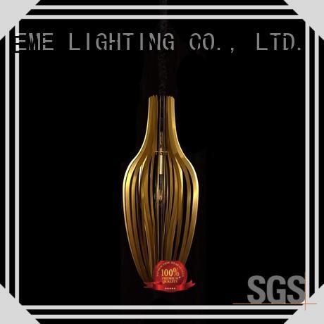 EME LIGHTING European style hotel floor lamps free sample for indoor decoration