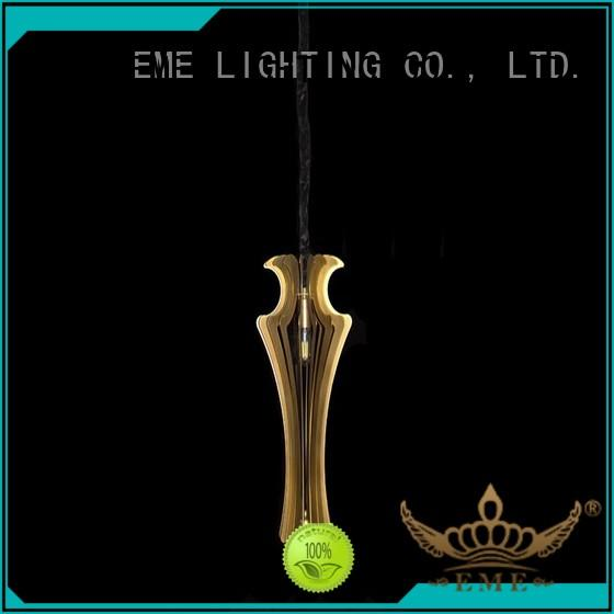 EME LIGHTING contemporary hotel floor lamps OEM for restaurant