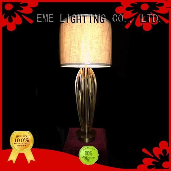best modern floor lamps copper hotel european EME LIGHTING Brand best modern floor lamps