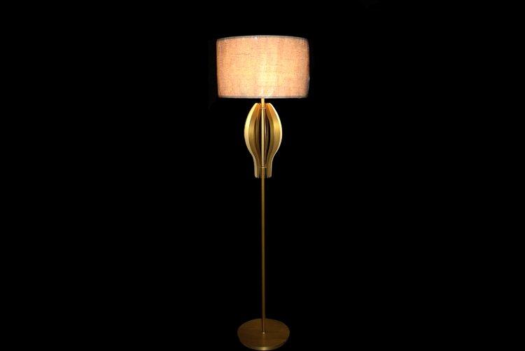 EME LIGHTING Ikea Style Floor Lamp (D480*H1750) Classic Series image44