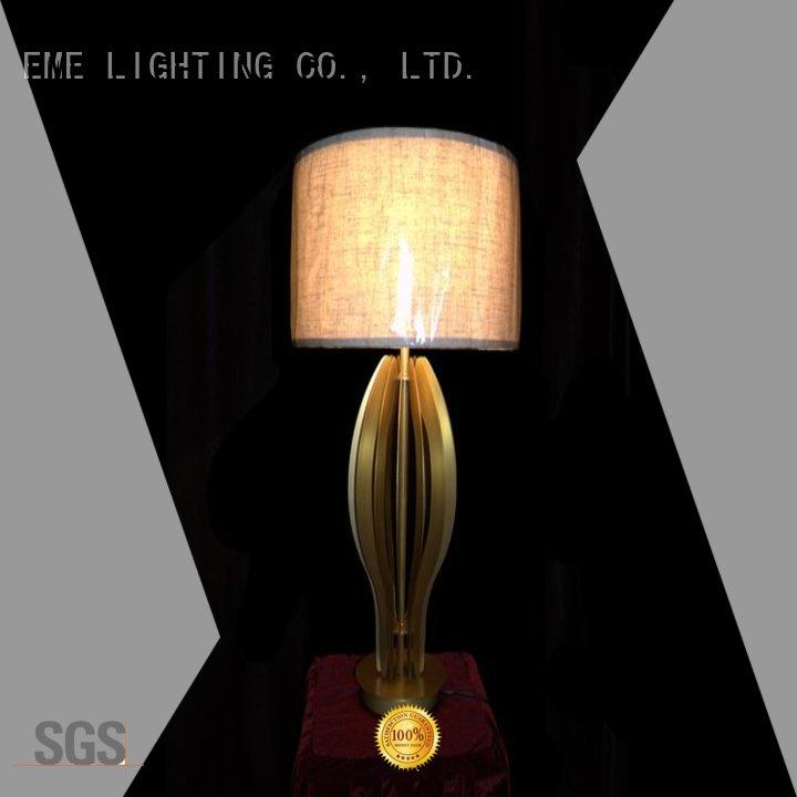 Hotel Table Lamp (D420*H680)