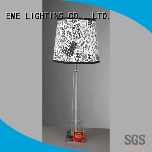EME LIGHTING Brand european novelty western table lamps decorative factory