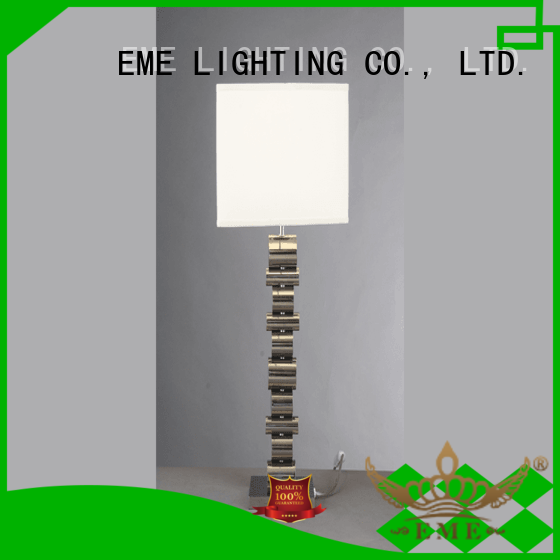 glass western table lamps restaurant concise EME LIGHTING company
